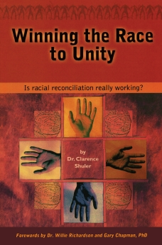 Winning the Race to Unity Book Cover