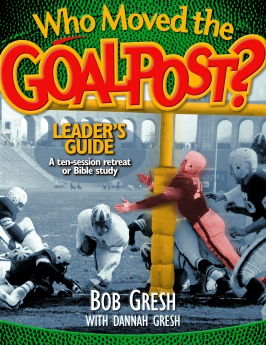Who Moved the Goalpost? Leader's Guide