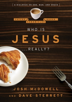 Who is Jesus... Really?
