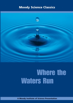 Where the Waters Run