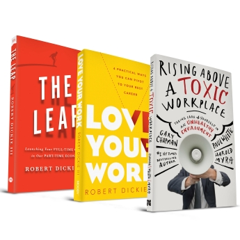 Love Your Work Book Bundle