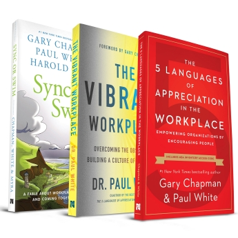Best Workplace Book Bundle - 3 book set