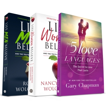 Newlywed and Newly Engaged Book Bundle