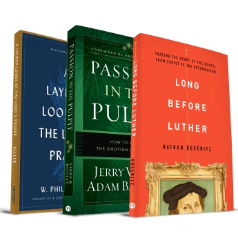Lovers of the Word Book Bundle
