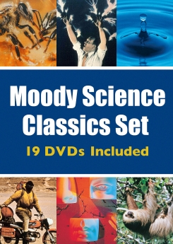 Moody Science Collection DVD