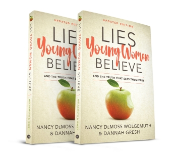 Lies Young Women Believe - Buy 1 Get 1