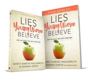 Lies Young Women Believe + Study Guide