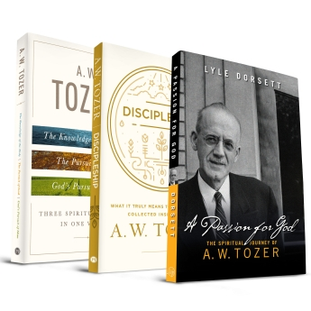 Essential Tozer Bundle