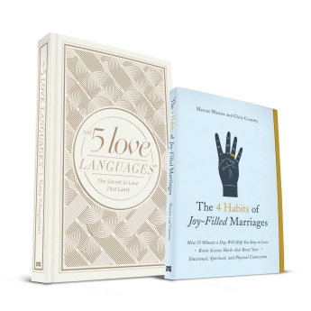 The Happy Marriage Bundle