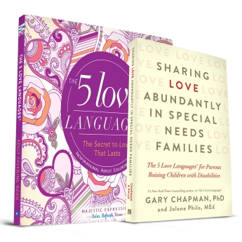 Sharing Love Abundantly in Special Needs Families (Bonus Bundle)
