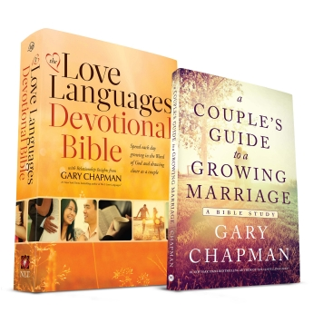 The Couple's Devotional Bundle