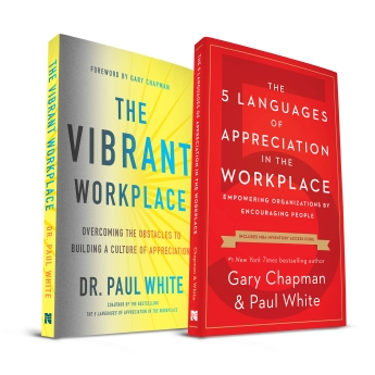 Workplace Bundle - 2 Books