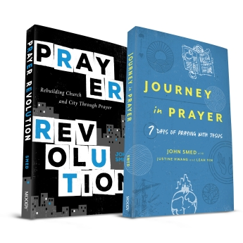 Prayer Revolution & Journey in Prayer