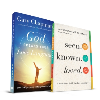 You Are Loved Book Bundle