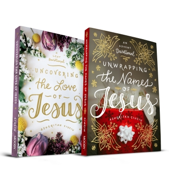 Advent & Lent Devotional Bundle
