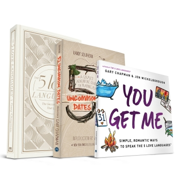 Put Your Love into Action Book Bundle