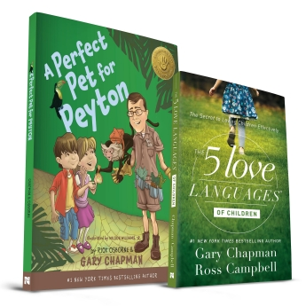 Little Love Languages Book Bundle