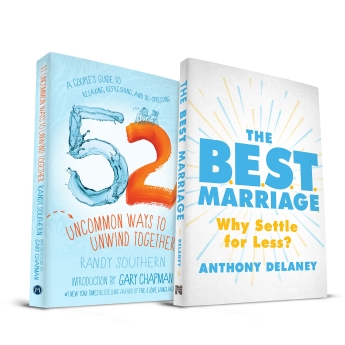 The BEST Marriage Book Bundle