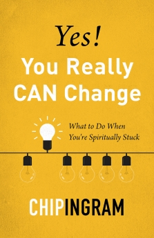 Yes! You Really CAN Change Book Cover