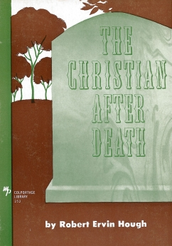 The Christian After Death