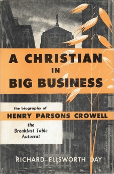 A Christian in Big Business