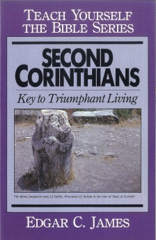 Second Corinthians- Teach Yourself the Bible Series
