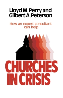 Churches In Crisis