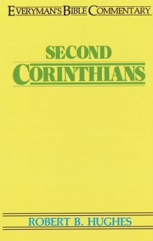 Second Corinthians- Everyman's Bible Commentary