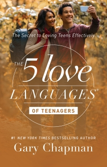 5 Love Languages, 5 Love Languages for Men, 5 Love Languages of Teenagers, 5LL of Children Set