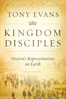 Kingdom Disciples: Heaven's Representatives on Earth
