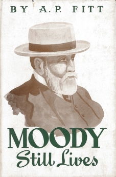 Moody Still Lives