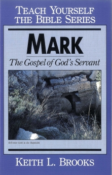 Mark- Teach Yourself the Bible Series