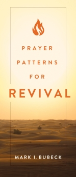 Prayer Patterns for Revival