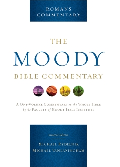 Romans: From The Moody Bible Commentary