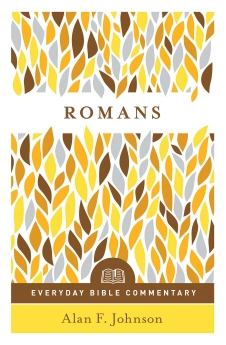 Romans (Everyday Bible Commentary series)