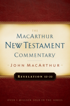 Revelation 1-22 MacArthur New Testament Commentary Two Volume Set
