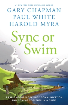 Sync or Swim: A Fable About Improving Workplace Culture and Communication
