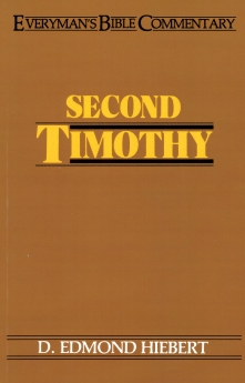 Second Timothy- Everyman's Bible Commentary