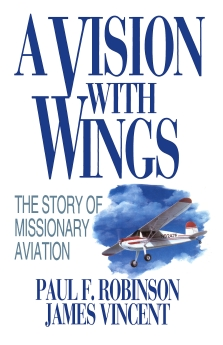 A Vision with Wings