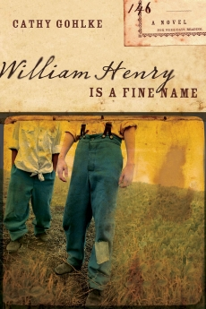 William Henry is a Fine Name/I Have Seen Him in the Watchfires Set